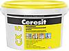 Цемент CERESIT CX5, монтажный и водоостанавливающий, 25 кг