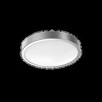 Светильник светодиодный GAUSS 4100К серебро