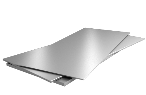 Лист холоднокатаный 0,8 (1,25*2,5), фото 2