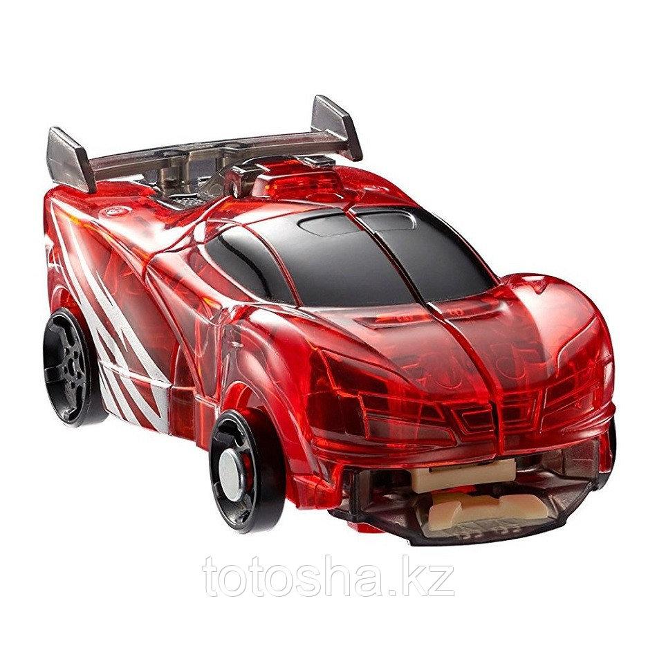 Screechers Wild EU683112 Машина-трансформер- Уровень 1 автомобиль- RevAdactyl (Ревадактиль)