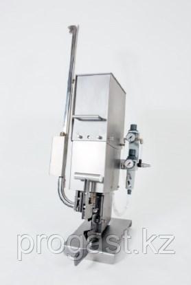 Клипсатор пневтматический односкрепочный ТехноКлип Корунд 1-2,5, фото 2