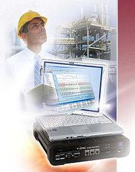 Портативный переносной анализатор — регистратор качества электроэнергии