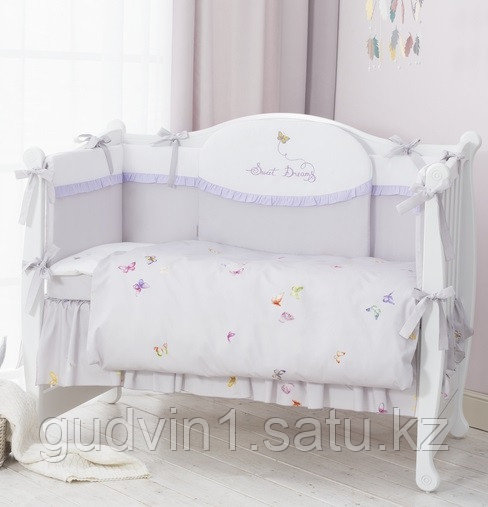 Постельное белье Perina Sweet Dreams 4 предмета СД4-01.3