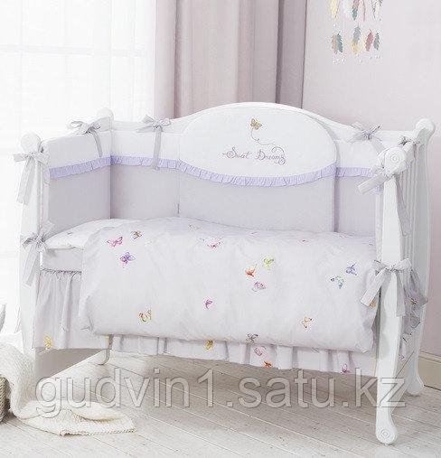 Постельное белье Perina Sweet Dreams 3 предмета