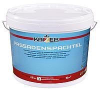Шпатлевка для наружных работ - Fassadenspachtel 1кг