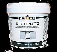 Эластичная акриловая шпатлевка-герметик «Kittputz»