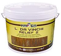 Декоративная штукатурка - L.da Vinchi Relief №2