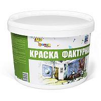 Структурная краска для внутренних и фасадных работ - Texture Краска Фактурная