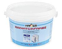 Краска эмаль для радиаторов  Radiatorfarbe