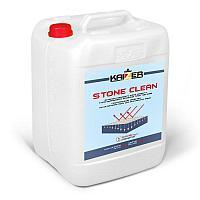 Нейтрализатор известкового налета и грязи на натуральном камне - Stone Clean