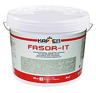 Штукатурка для нанесения компрессионным  набрызгом - FASOR – IT 0,5