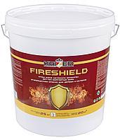 Огнезащитная краска по Металлу и Дереву - Fireshield 45' 60' 90' 120'