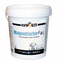 Magnetfarbe, магнитная краска для разных поверхностей