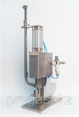 Клипсатор пневматический односкрепочный для пакетов Корунд 1-2,5