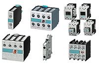 Siemens 3RH19 Вспомогательные ...