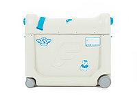 Детский чемодан-кроватка JetKids BedBox