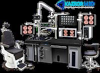 ЛОР-КОМБАЙН модель CU-5000, CHAMMED Co. Ltd., Южная Корея
