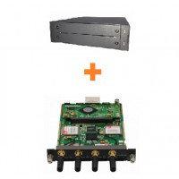 3G-шлюз OpenVox VS-GW1202-4W, фото 1