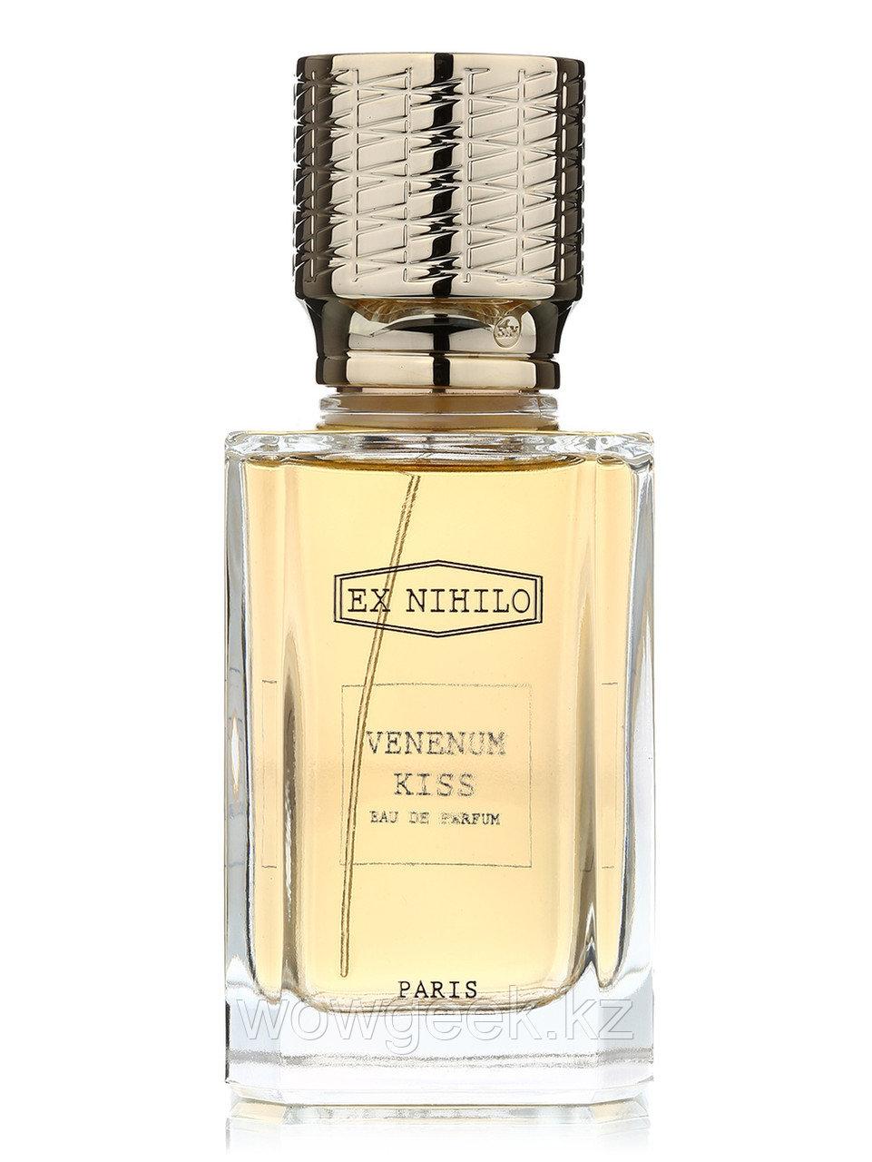 Мужской парфюм Venenum Kiss Ex Nihilo
