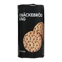 KNÄCKEBRÖD RÅG Ржаные хлебцы