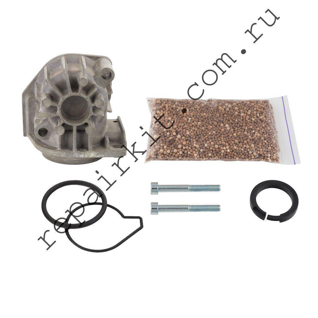Ремкомплект компрессора WABCO с цилиндром (тип 1)