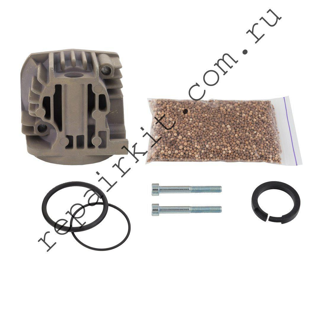 Ремкомплект компрессора WABCO с цилиндром (тип 2)