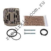 Ремкомплект компрессора WABCO с цилиндром (тип 2), фото 1
