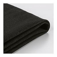ИКЕА ПС Чехол на 2-местный диван-кровать, Ванста черный