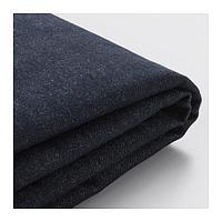ИКЕА ПС Чехол на 2-местный диван-кровать, Ванста темно-синий
