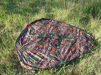 Самораскладывающаяся палатка 200х200, фото 3