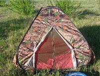 Самораскладывающаяся палатка 230х230, фото 4