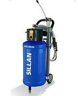 НС 3026 Вакуумная установка для замены моторного масла в двигателе