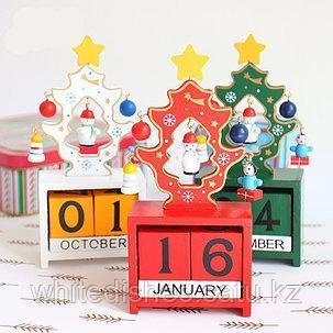 Календарь. Новый Год. Рождество. - фото 2