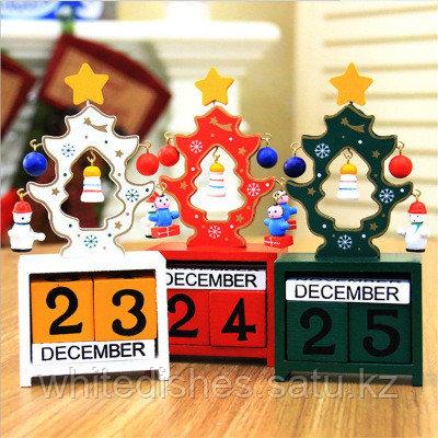 Календарь. Новый Год. Рождество. - фото 4