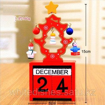 Календарь. Новый Год. Рождество. - фото 6