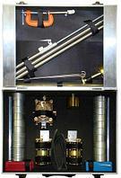 Прибор сдвиговой для грунтов П-10С для полевых и стационарных испытаний грунтов на сдвиг