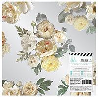 Ацетатный лист - Magnolia Jane