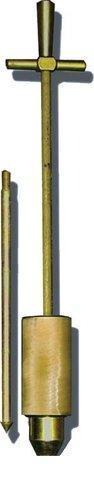 Динамический плотномер для а/б ДПА оценка качества уплотнения верхних слоев асфальтобетонных покрытий