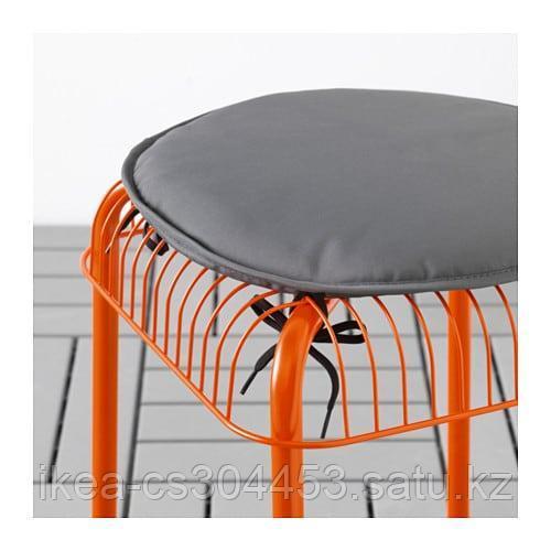 БЕНО Подушка на садовый стул - фото 2
