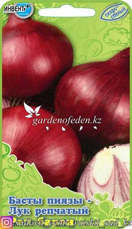 "Семена лука репчатого ""Ред барон""., фото 2"
