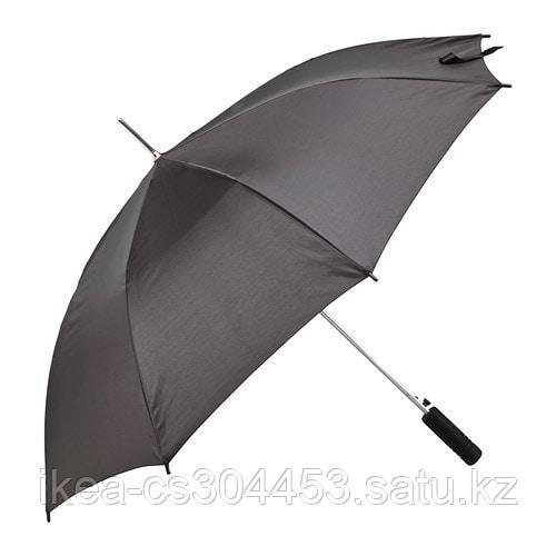 КНЭЛЛА Зонт, черный - фото 1