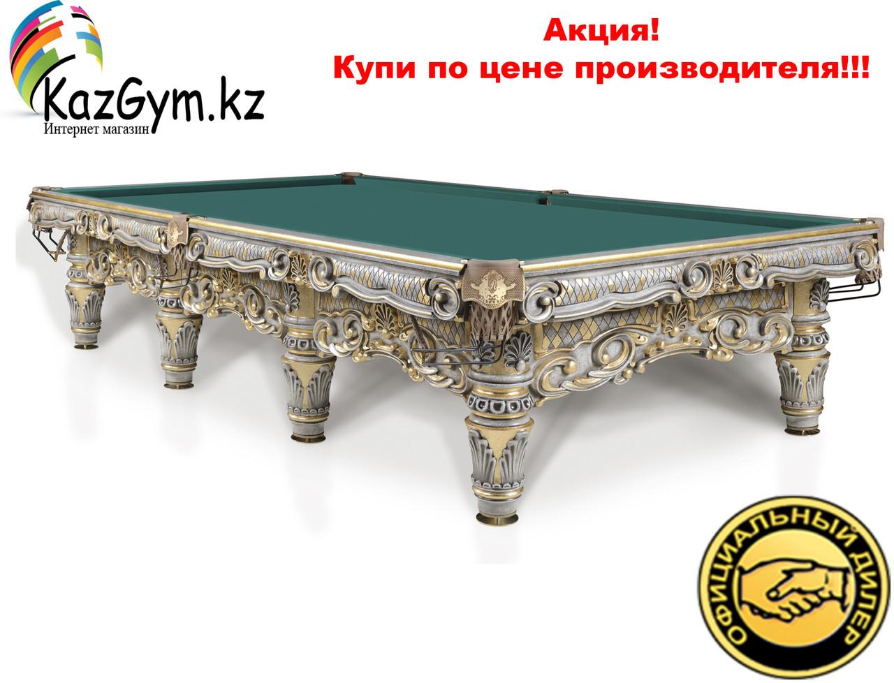 "Бильярдный стол ""Ренессанс Гранж"""