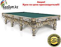 "Бильярдный стол ""Ренессанс Гранж"", фото 1"