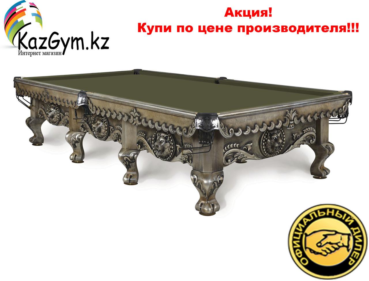 """Бильярдный стол """"Лео"""""""