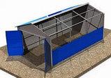 Модульный гараж, фото 5