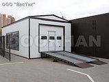 Модульный гараж, фото 7