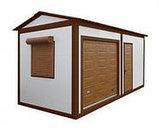 Модульный гараж, фото 2