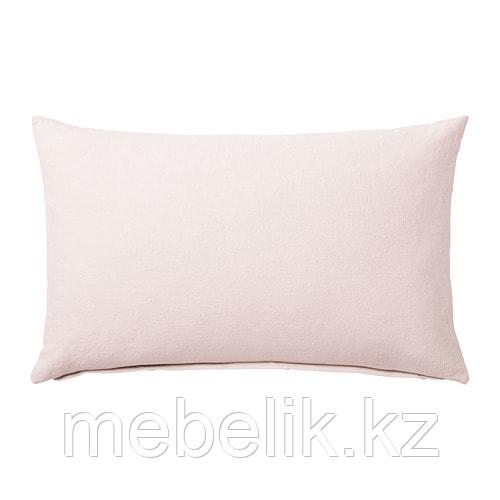 ХАРЁРТ Подушка, светло-розовый - фото 2