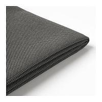 ФРЁСЁН Чехол для подушки на сиденье/спинку, для сада темно-серый, фото 1