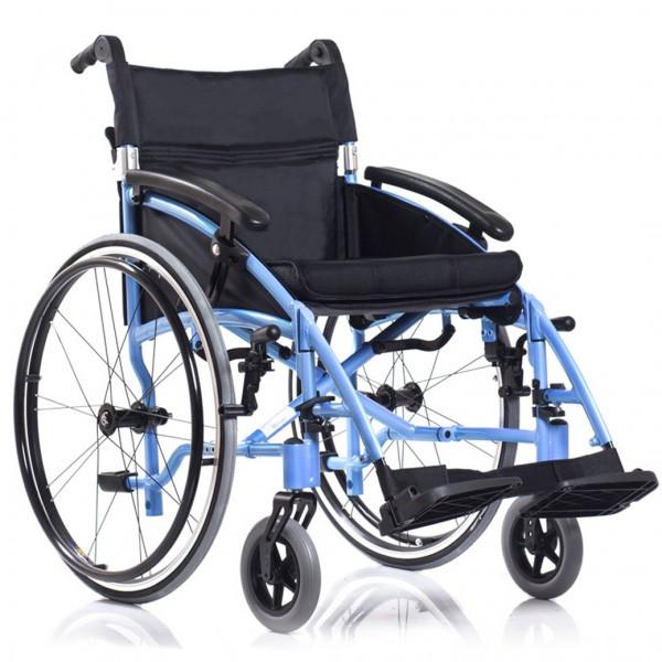Инвалидная коляска ORTONICA BASE 185 - фото 1